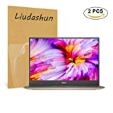 Dell XPS 13 9360 Screen Protector,Liudashun HD