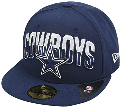 BONE 5950 DALLAS COWBOYS NFL ABA RETA MARINHO NEW ERA  Amazon.com.br ... 4d8e71477f6