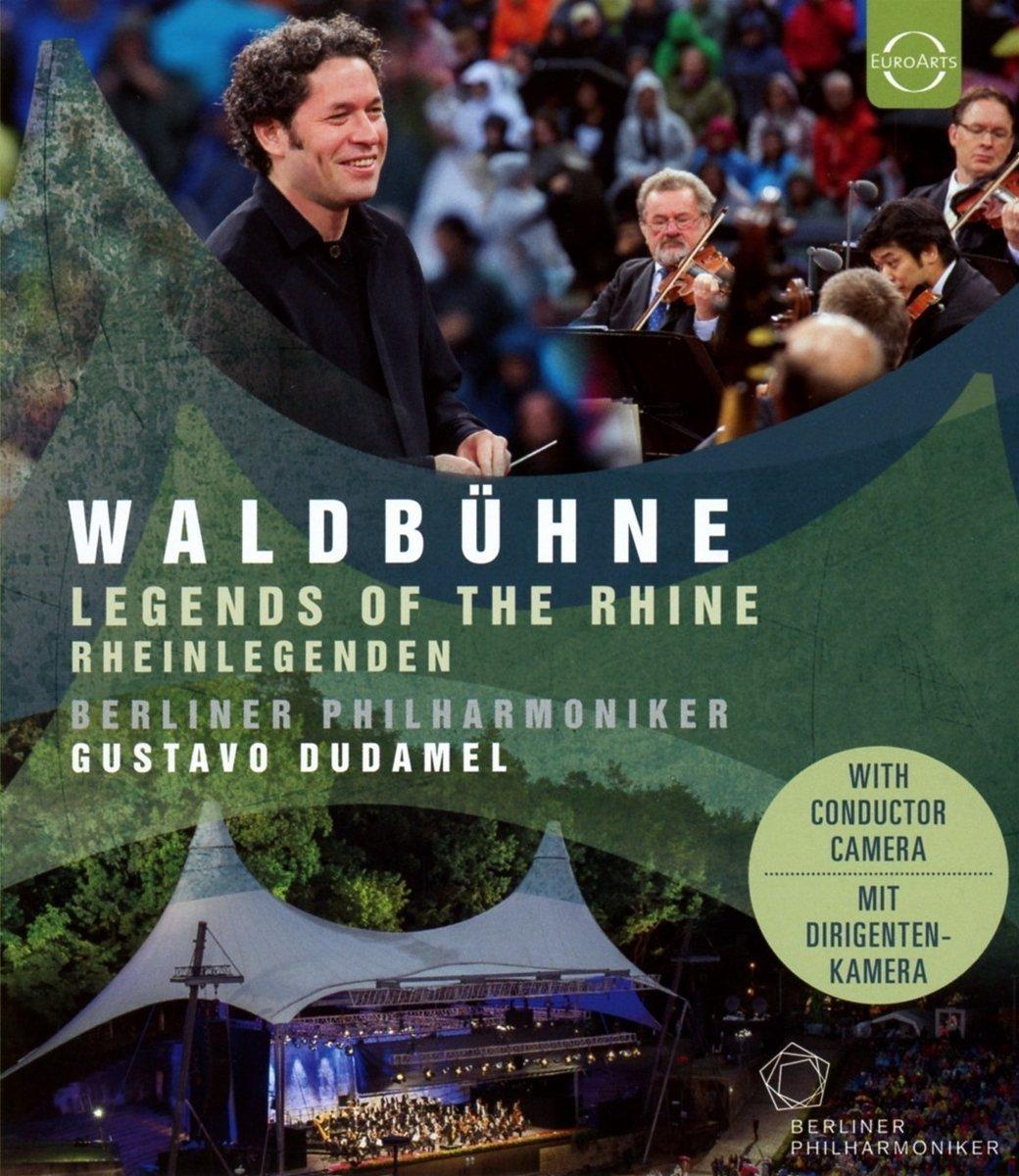 Waldbuehne 2017: Open Air Berlin (United Kingdom - Import)