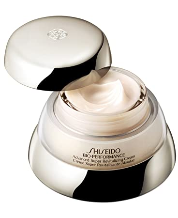 Shiseido Bio-Performance Advanced Super Revitalizer Cream N 2.6oz. 75ml
