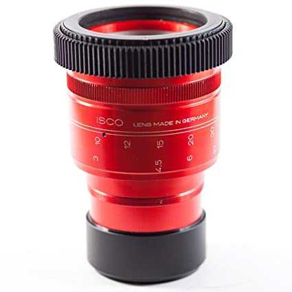 Amazon com : Anamorphic Lens ISCO Micro Ready to Shoot Package