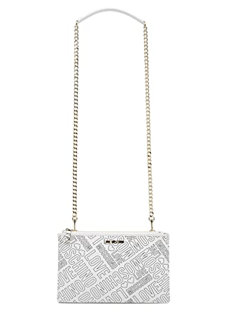 16ef0891fb8 Buy Moschino Bag Woman Online at Low Prices in India - Amazon.in