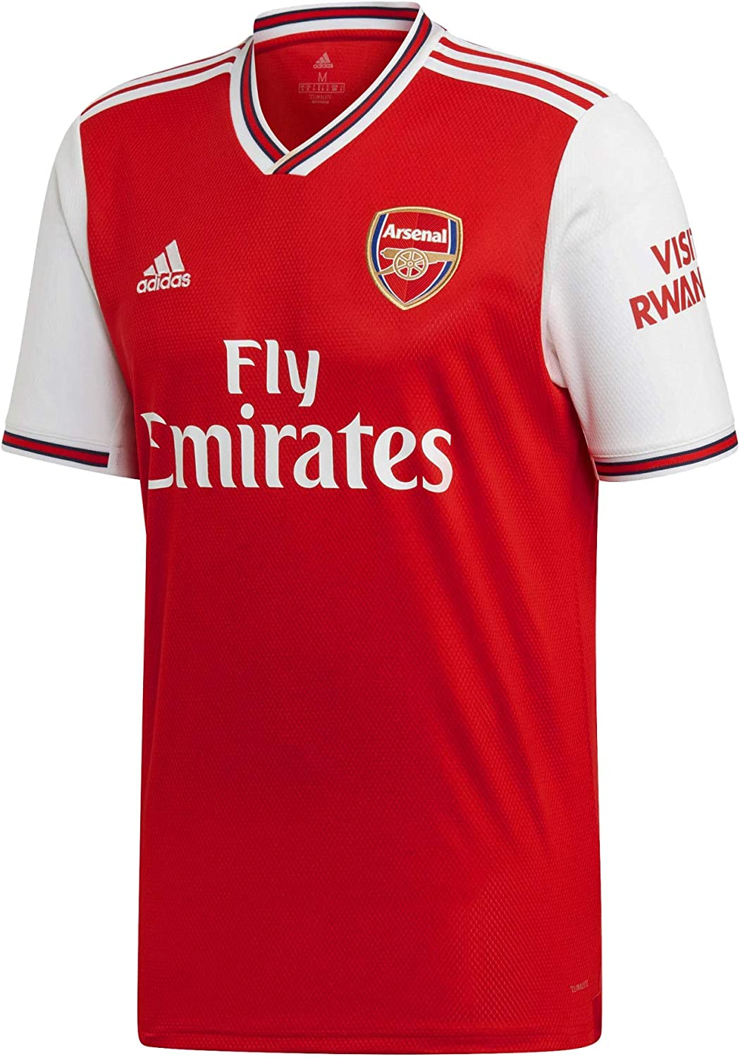 adidas Men's Soccer Arsenal Home Jersey