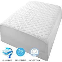 Niagara Sleep Solution Waterproof Jersey Pillow Protectors