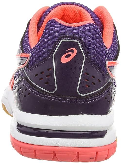 Asics pour Gel Zapatillas Rocket 7 7 Zapatillas de Voleibol pour Mujer: 7acdbb5 - ringtonewebsite.info