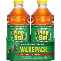 2-Pack Pine-Sol All Purpose Cleaner, Original Pine, 40 Ounce Bottles