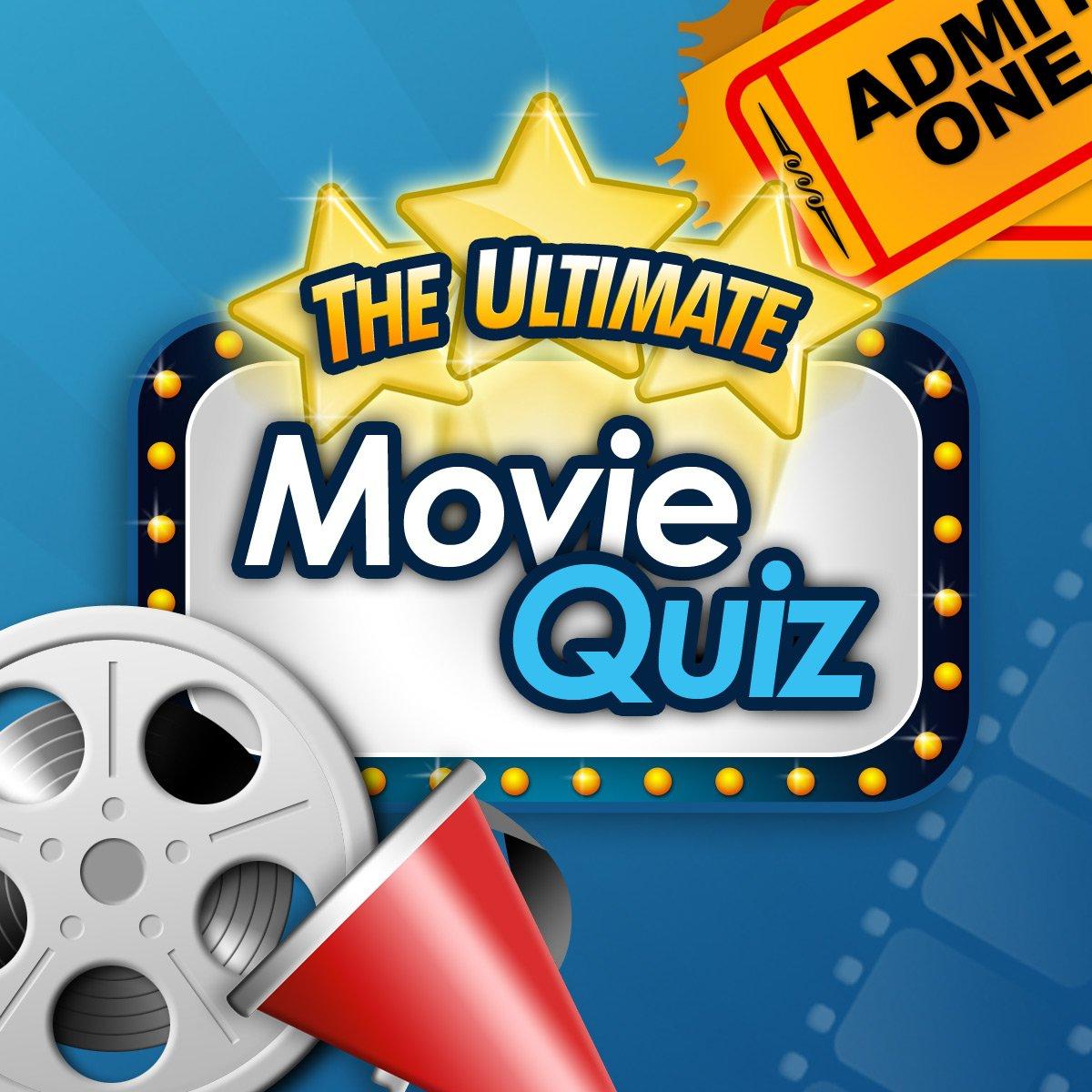 Amazon com: Ultimate Movie Quiz: HandyX: Kindle Store