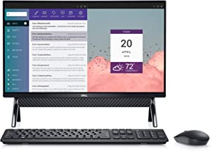 2020 Flagship Dell Inspiron 27 7790 All-in-One Desktop Computer, 27