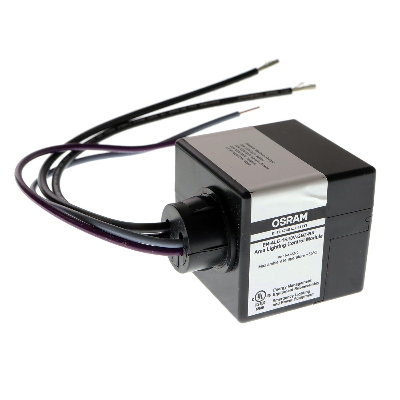 Osram Encelium ALC EN-ALC-1R10V-GB2-BK 45270 Area Lighting Control Module 0-10V (2-Pack) - - Amazon.com  sc 1 st  Amazon.com & Osram Encelium ALC EN-ALC-1R10V-GB2-BK 45270 Area Lighting Control ...