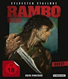Rambo Trilogy / Uncut / [Alemania]