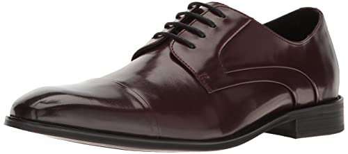 76061d3cf6b Kenneth Cole Unlisted Join The Fun Oxford - Zapatos para Hombre ...