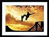 The Art Stop Photo Composition Sport Sunset