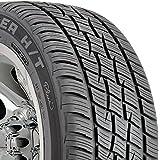 Cooper Discoverer H/T Plus All-Season Tire - 265/60R18 114T