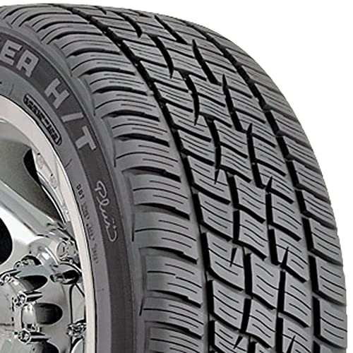 Cooper Discoverer H/T Plus All-Season Tire