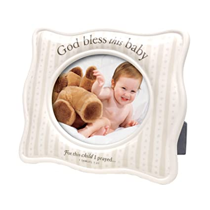 Amazon.com: Lighthouse Christian Products for This Child I Prayed ...