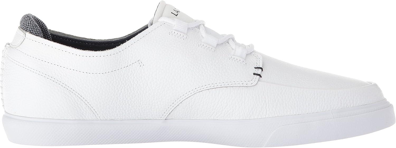 Lacoste Mens Esparre Deck Sneaker
