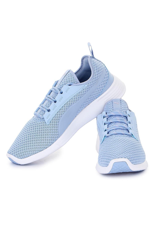 puma st trainer evo v2 blue