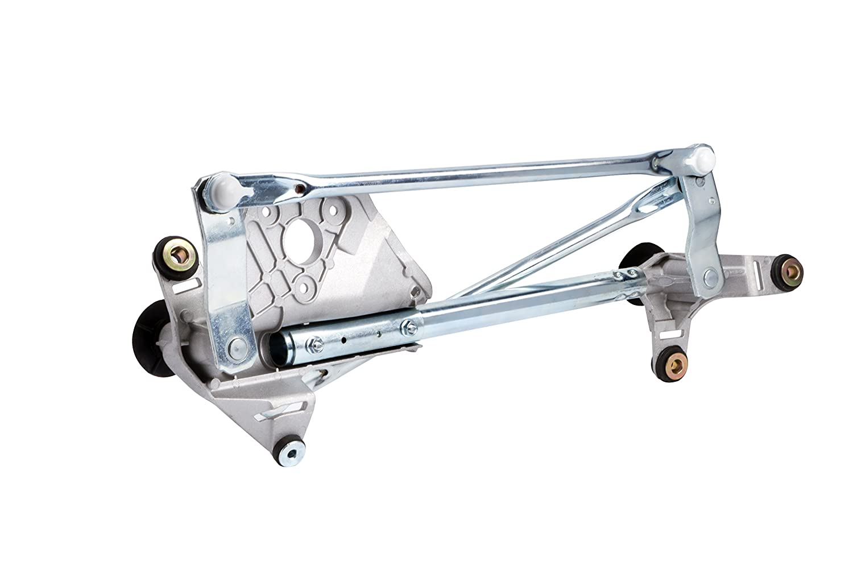 MYSMOT Windshield Wiper Transmission Linkage Assembly Fits Honda Accord 2003-2007 76530SDAA01