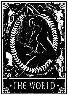 Deadly Tarot Poster The Magician 32x44cm