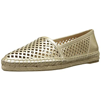 FRYE Women's Lee A Line Perf Moccasin: Shoes