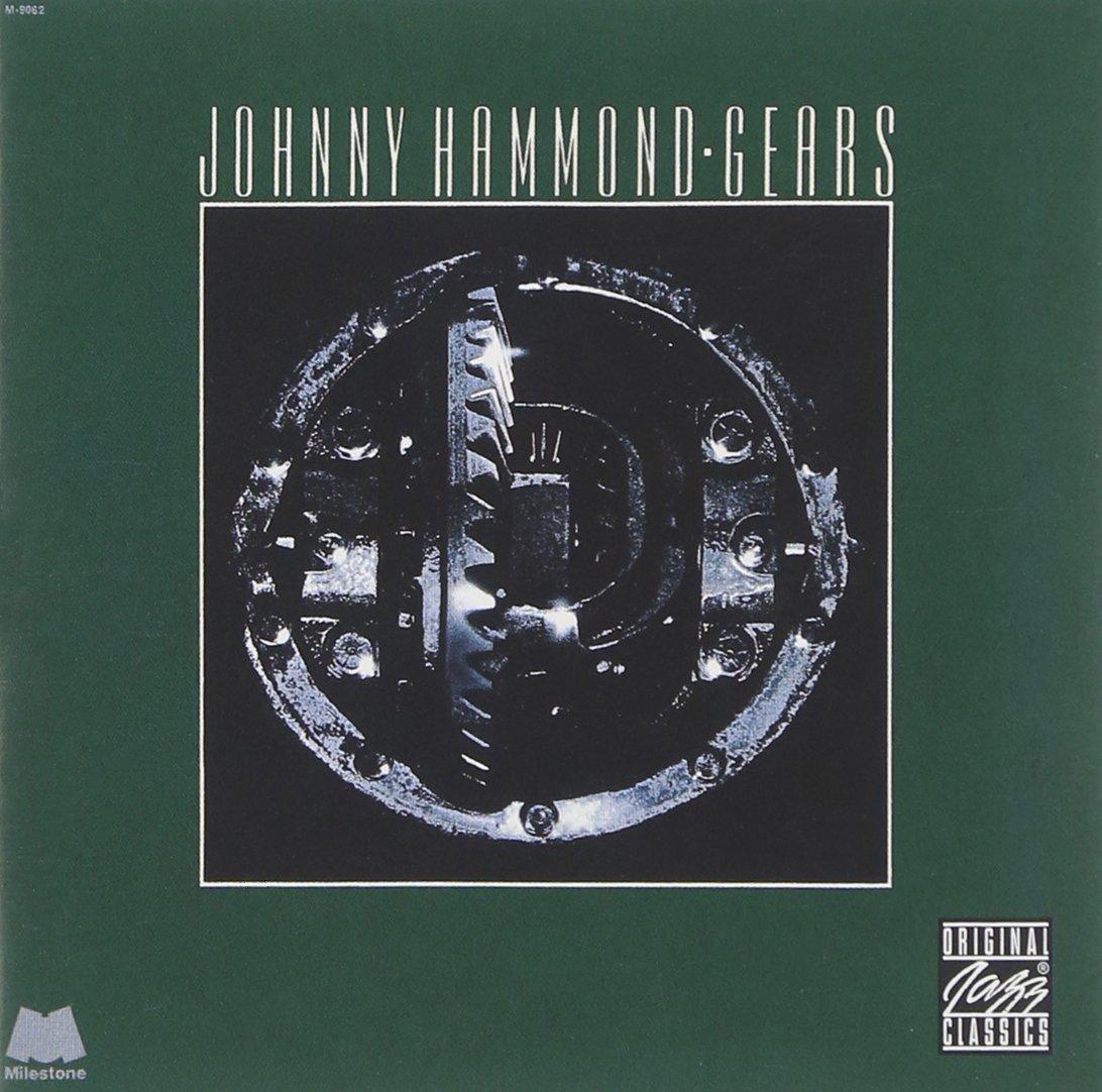Johnny hammond – gears (1975) (audio) – 70|30: preservation.