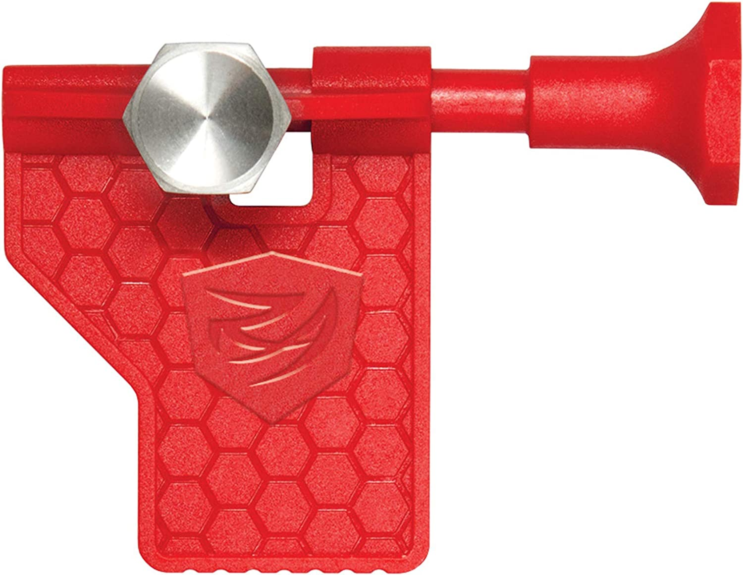 Real Avid Pivot Pin Tool (AVAR15PPT), Red