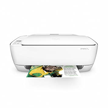 HP Deskjet 3631 All-in-One Color Ink-jet - Printer / copier / scanner -  English