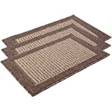 28X18 Inch Anti Fatigue Washable Kitchen Rug Mats are Made of Polypropylene Square Rug Cushion Which is Anti Slippery…