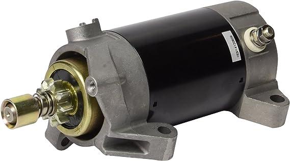 12V Starter fits Yamaha Marine 6H3 60 HP S108-97 S108-97A