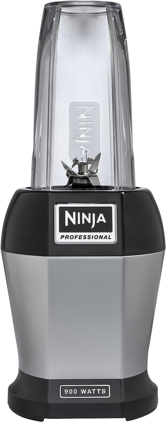 Ninja BL456 Nutri Pro Compact Personal Blender