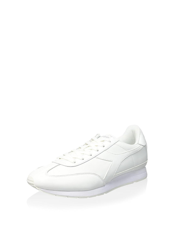 Diadora Unisex-Erwachsene Speed Low-top, weiß, 40 EU
