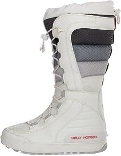 6bd9b73936 Helly Hansen Equipe Ladies Snow Boot in Black or White - Stay Warm