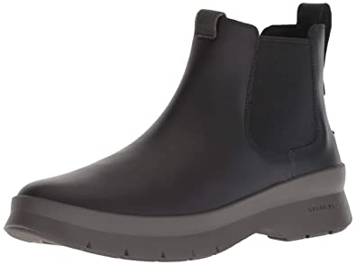 7f8d3d9106e Cole Haan Men s Pinch Utility Chelsea Boot Water Proof Fashion
