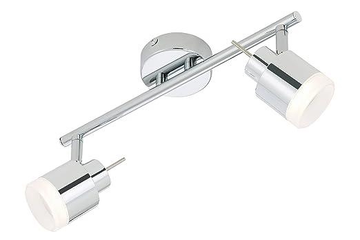Briloner leuchten deckenleuchte badezimmerlampe led lampe