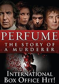 Perfume Story Murderer Ben Whishaw product image