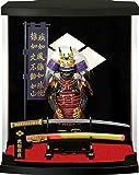Authentic Samurai Figure/Figurine: Armor Series#5-Takeda Shingen