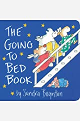 The Going-To-Bed Book Board book