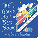 The Going to Bed Book (Boynton Board Books)