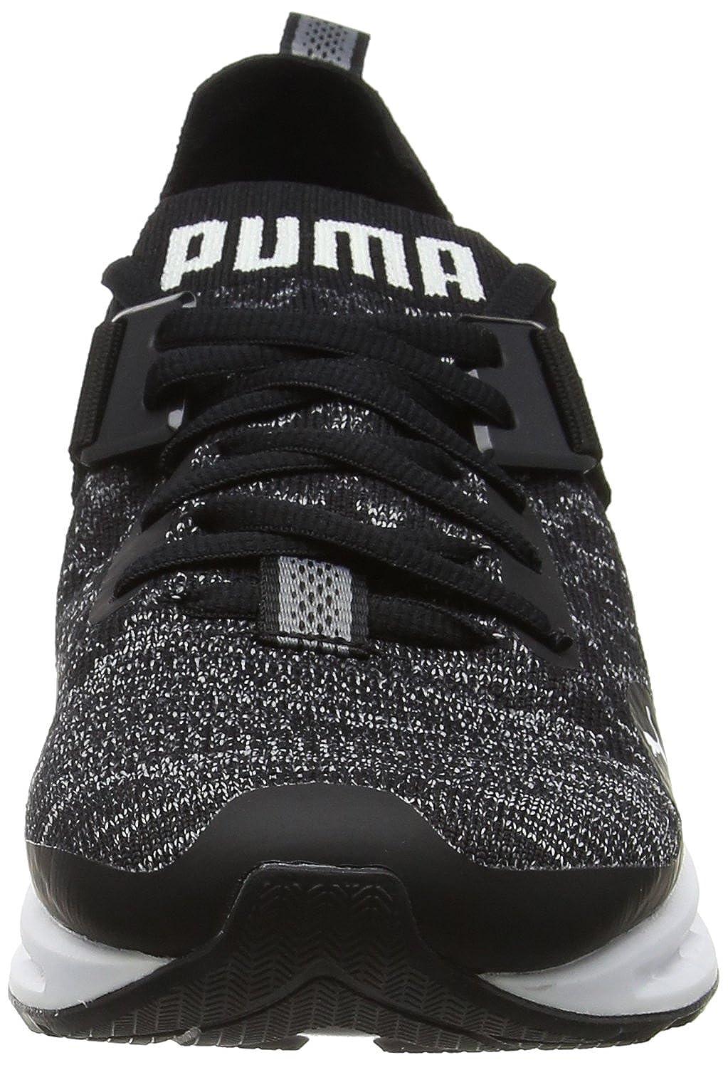 Puma Ignite Evoknit Lo, Zapatillas De Deporte Deporte Deporte para Exterior para Mujer 6627e6