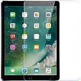 ガラスフィルム iPad Pro 10.5 専用 フィルム 強化ガラス 液晶保護フィルム 日本製素材旭硝子製 高透過率 スクラッチ防止 気泡ゼロ 指紋防止 硬度9H