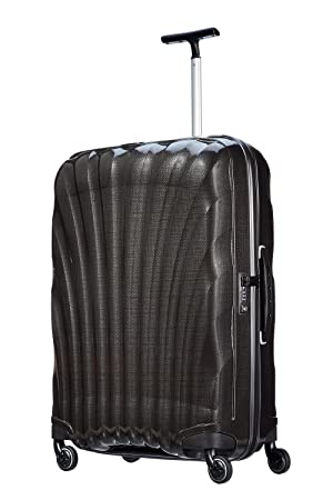 Samsonite Maletas y trolleys 53451-1041 Negro 94.0 liters: Amazon.es: Equipaje
