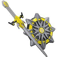Transformers BumblebeeThe Last Knight Movie Batalla Espada