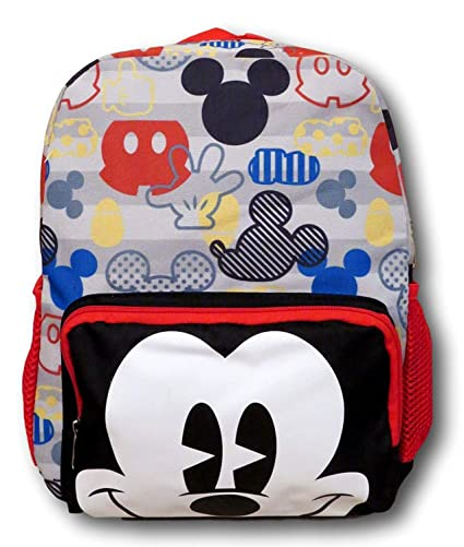 36ac2f9ba85 Image Unavailable. Image not available for. Color  Disney Mickey Mouse Big  Face ...