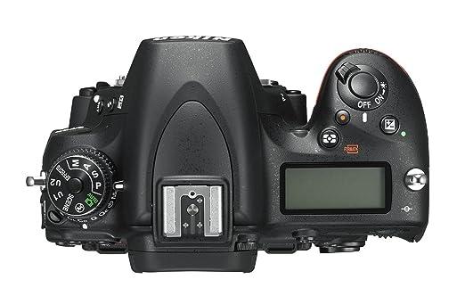 Nikon D750 Gehäuse