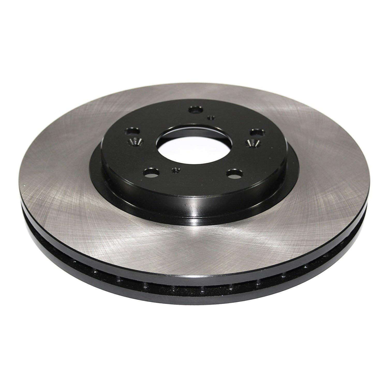 Durago br3127502 front vented disc premium electrophoretic brake rotor