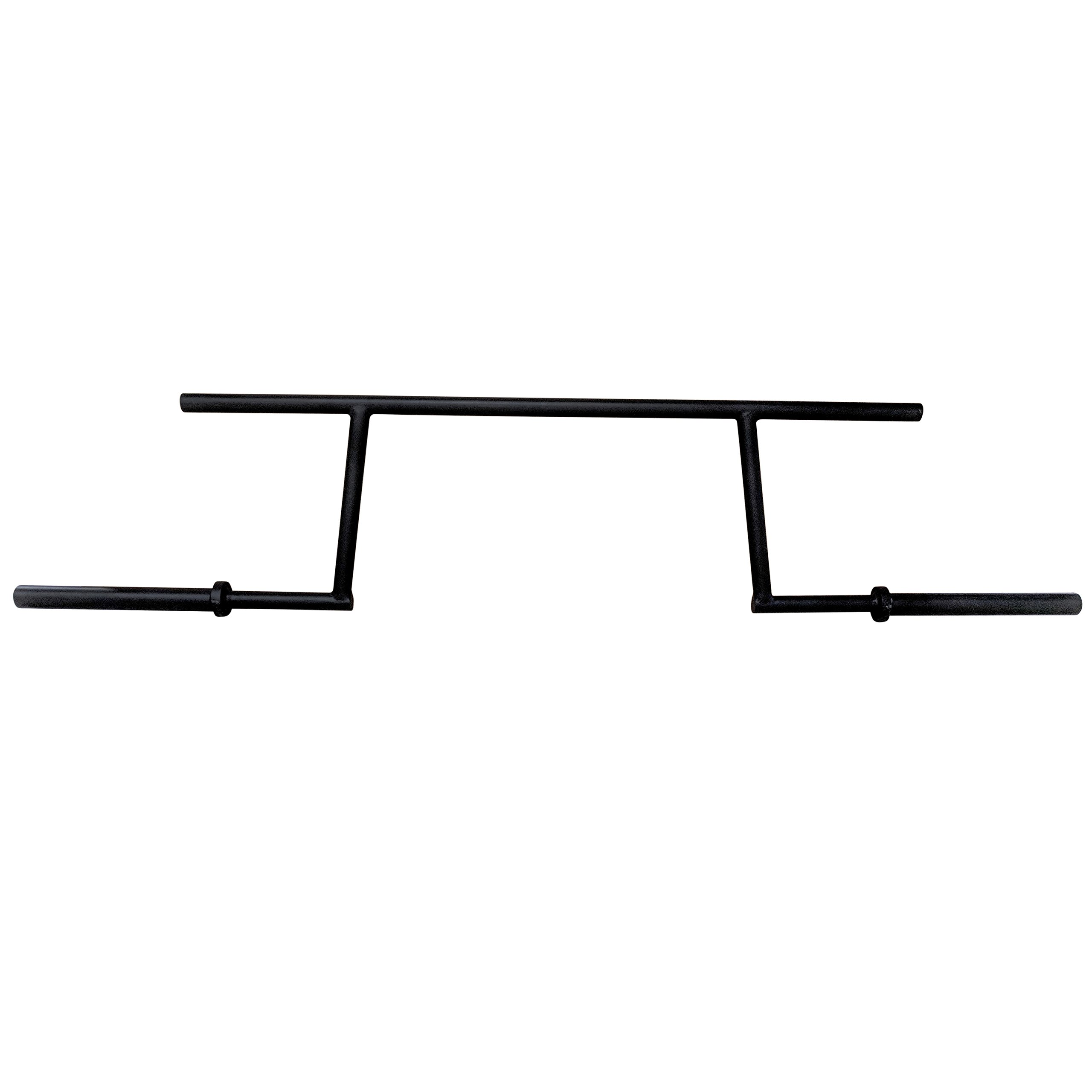 Titan Rackable Camber Bar