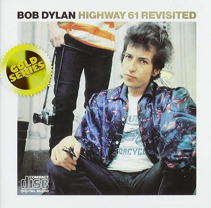 Top 10 Bringing It All Back Home Bob Dylan Cd