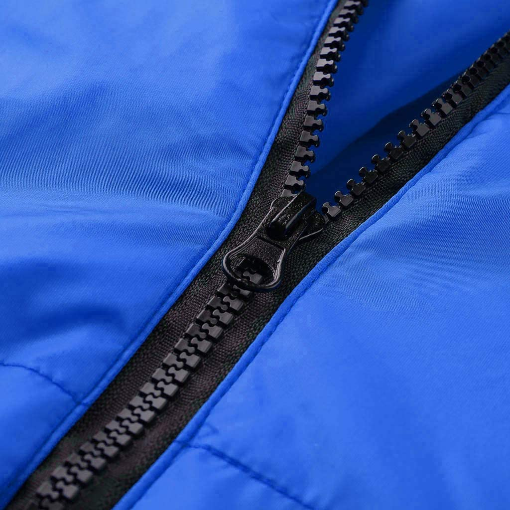 DAY8 Uomo Gilet Elegante Slim Fit Taglie Forti Giacca Smanicata con Cappuccio e Zip Uomo Senza Maniche Primavera Caldo Velluto Casual Lavoro Fotografia Pesca
