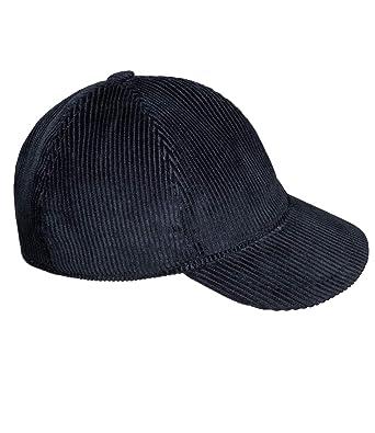 EveryHead - Gorra de béisbol - Liso - para Mujer Negro Ca, 56-57 ...