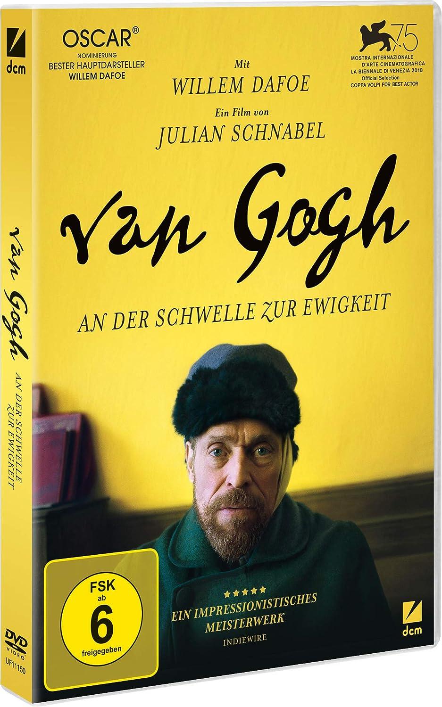 Van Gogh An der Schwelle zur Ewigkeit: : Willem